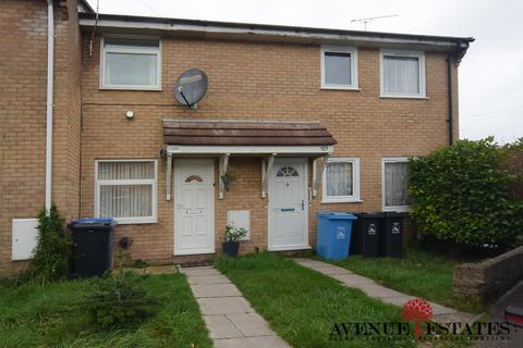 2 bedroom terraced house for sale - Bournemouth BH12
