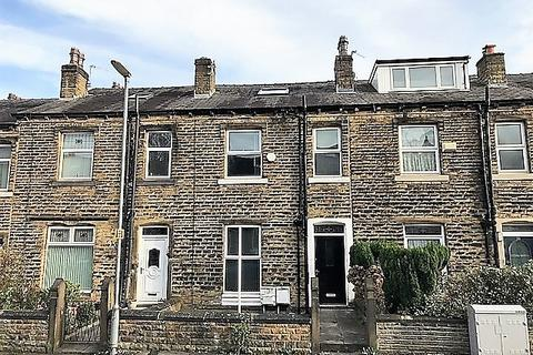 4 bedroom terraced house to rent - Armitage Road, Huddersfield, West Yorkshire, HD2