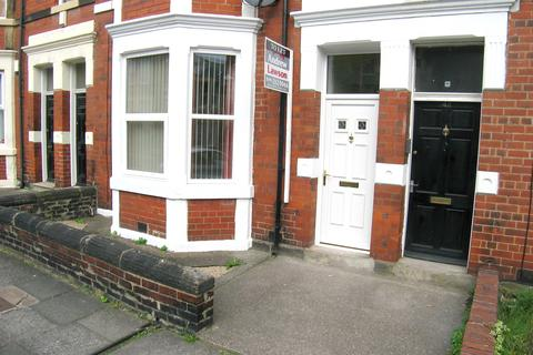 3 bedroom ground floor flat for sale - Shortridge Terrace, Jesmond, Newcastle  upon Tyne NE2