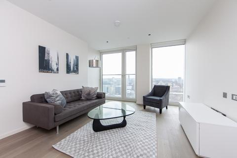 1 bedroom apartment to rent - South Bank Tower, Southbank, London SE1