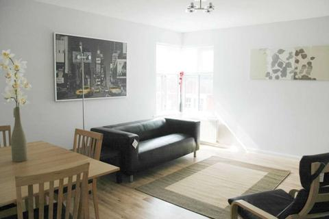2 bedroom flat to rent - Coombe Road, Croydon