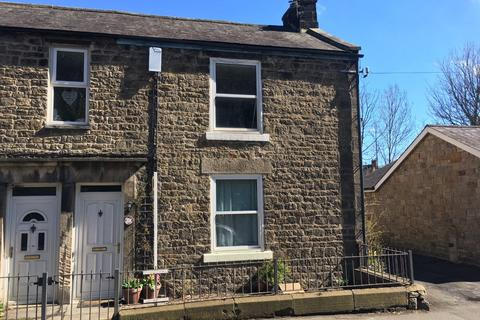 3 bedroom terraced house for sale - The Terrace, Acomb, Hexham, Northumberland, NE46 4QN