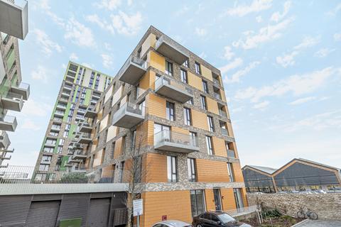 1 bedroom flat for sale - Cyrus Field Street Greenwich SE10