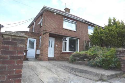 2 bedroom semi-detached house to rent - Anchor Road, Rochester