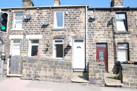 1 bedroom terraced house to rent - Old Mill Lane, Barnsley S71