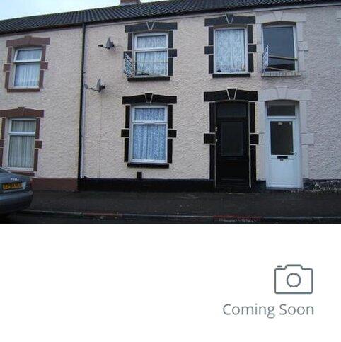1 bedroom flat to rent - Gelli Street, Port Tennant, Swansea SA1