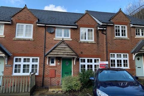 3 bedroom terraced house for sale - Clos Pen Y Cae, Ebbw Vale, Blaenau Gwent, NP23