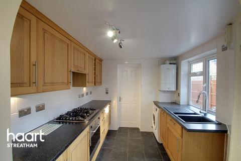 2 bedroom flat for sale - Ribblesdale Road, London