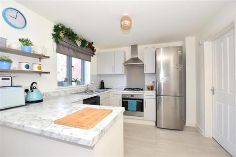 3 bedroom detached house for sale - Faraday Drive, Minster On Sea, Sheerness, Kent