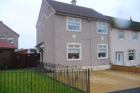3 bedroom end of terrace house for sale -  School Street,  Airdrie, ML6