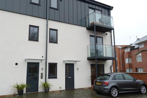 1 bedroom apartment for sale - Gwynne Gate, Catherine Street, Hereford, HR1