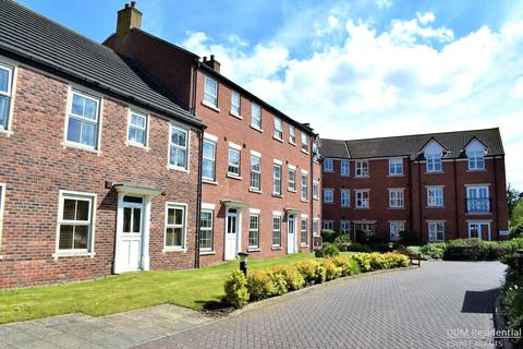 2 bedroom flat for sale - Ancholme Mews, Brigg, North Lincolnshire, DN20