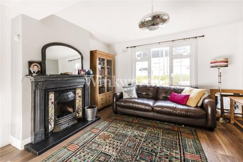 3 bedroom terraced house for sale - Rivulet Road, Tottenham, N17