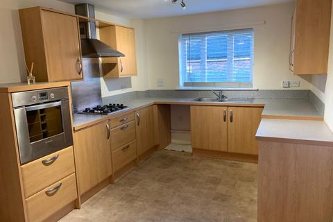 4 bedroom semi-detached house to rent - Exley Square, , Lincoln, LN2 4WP