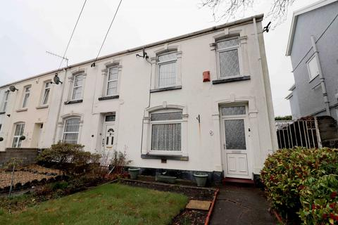 3 bedroom end of terrace house for sale -  West Street,  Swansea, SA4