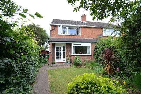3 bedroom semi-detached house for sale - Alphington Road, Exeter