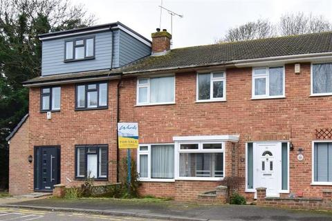 3 bedroom terraced house for sale - St. Stephens Court, Canterbury, Kent