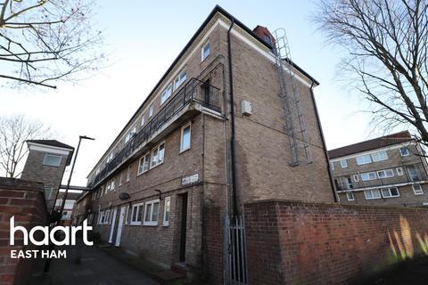 2 bedroom flat for sale - Eastbourne Road, East Ham