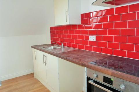 1 bedroom flat to rent - Cedar Road LE2