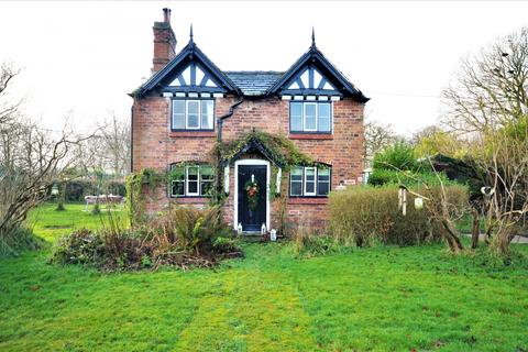 3 bedroom detached house to rent - Bostock Green, Bostock, Middlewich