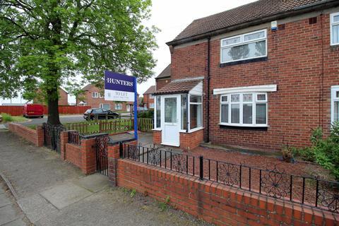 2 bedroom semi-detached house to rent - St. Lukes Road, Sunderland, SR4 0HA