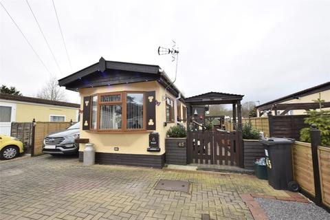 1 bedroom detached bungalow for sale - Kingsway Park, Tower Lane, Warmley, BS30 8XY