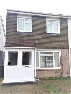 3 bedroom semi-detached house to rent - Hockwell Ring , Luton LU4
