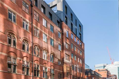 2 bedroom flat for sale - The Lightwell, Cornwall Street, Birmingham City Centre, West Midlands, B3