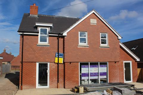 Retail property (out of town) for sale - Wareham Road, Lytchett Matravers, Poole