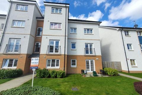 2 bedroom flat for sale - 29h, Rollock Street, Stirling, FK8 2BT