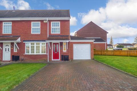 3 bedroom semi-detached house for sale - Fulthorpe Road, Norton, Stockton-on-Tees, Cleveland, TS20 1RY