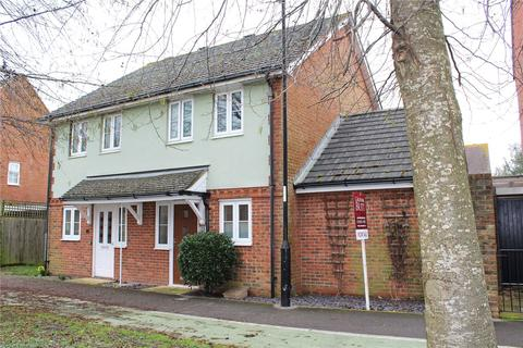 2 bedroom semi-detached house for sale - Bramley Green, Angmering, West Sussex