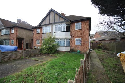 2 bedroom maisonette to rent - Shakespeare Avenue, Hayes, UB4 9AG