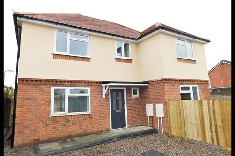 3 bedroom detached house for sale - Bishops Road, Southampton SO19
