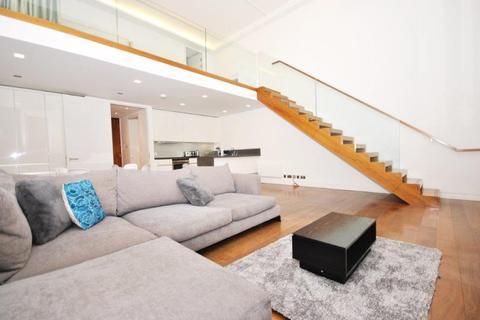 1 bedroom flat to rent - Orwell Studios, 24 Market Place, London, W1W