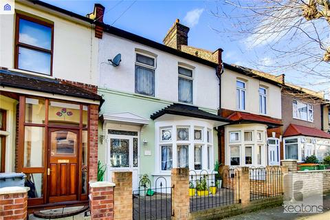 3 bedroom terraced house for sale - Lincoln Road, London, E13