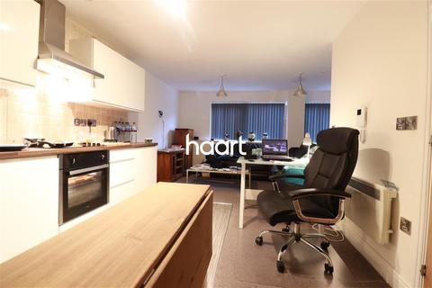 1 bedroom flat to rent - Norman House, Friar Gate. DE1