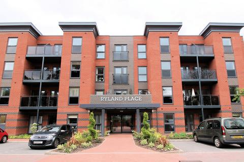 2 bedroom retirement property for sale - Ryland Place, 27 Norfolk Road, Edgbaston, Birmingham B15