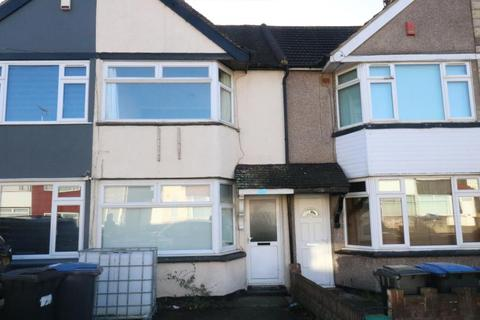 3 bedroom terraced house to rent - St. Mary's Road, Edmonton, N9