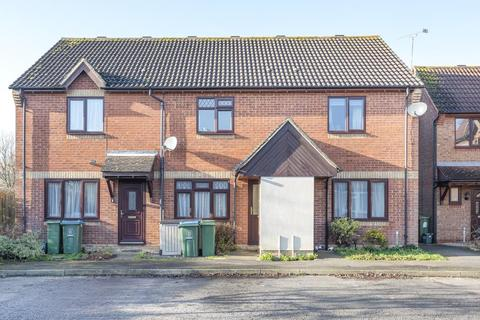 2 bedroom terraced house for sale - Deerhurst, Aylesbury, HP21
