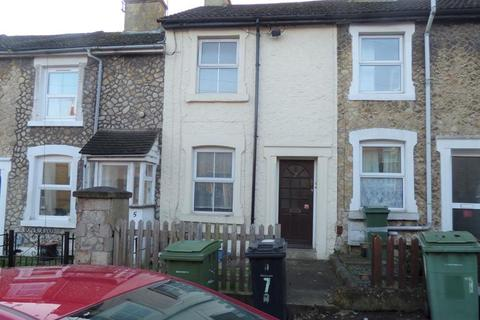 3 bedroom terraced house for sale - Whitmore Street, Maidstone, Kent, ME16 8JX