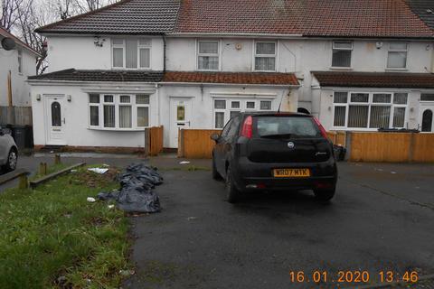4 bedroom terraced house for sale - FOSBROOKE ROAD, BIRMINGHAM B10