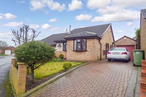 2 bedroom bungalow for sale - Winds Lonnen, Murton, Seaham, Durham, SR7 9TG