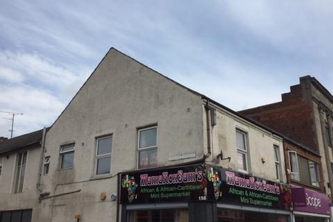 2 bedroom flat to rent - Allanby Street, Scunthorpe