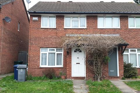 2 bedroom semi-detached house to rent - Mill Hill, NW7