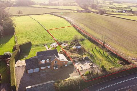Plot for sale - Burley Gate, Hereford, Herefordshire, HR1