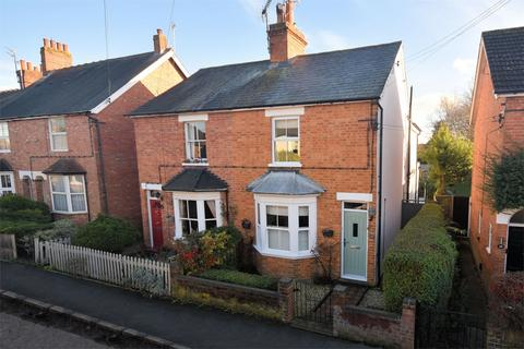 3 bedroom semi-detached house for sale - 27 Perry Street, Wendover, Buckinghamshire