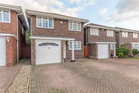 4 bedroom detached house for sale - Lambert Avenue, Langley, Berkshire