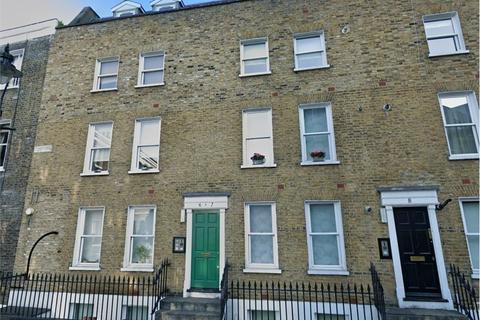 1 bedroom flat to rent - 6-7 Bermondsey Square, London
