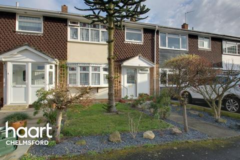 3 bedroom terraced house for sale - Tees Road, Chelmsford